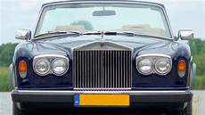 rolls royce corniche cabrio 1981 rolls royce corniche convertible cabriolet