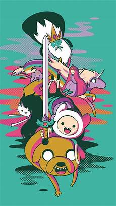 adventure time iphone wallpapers adventure time mobile wallpaper in 2019 adventure