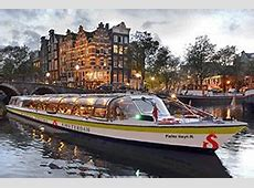 All Canal Tours in Amsterdam   Book at stromma.com
