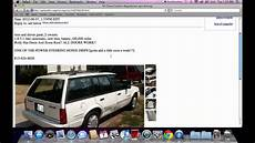Craigslist Janesville Craigslist Janesville Wisconsin Used Cars Trucks And