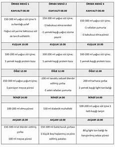 diyabetik diyet listesi pdf
