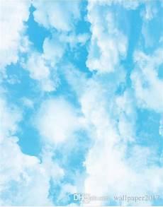 3d stereoscopic wallpaper fresh 3d blue sky clouds
