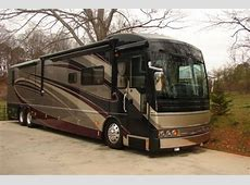 2007 Fleetwood American Eagle 43ft RV For Sale in