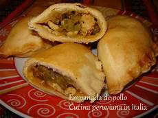cucina peruviana ricette cucina peruviana in italia empanada de pollo