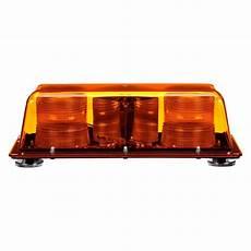 Beacon Lights For Semi Trucks Truck Lite 174 Mini Gas Discharge Yellow Gas Discharge