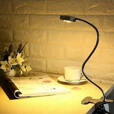 energy efficient led cl l reading light led