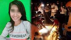 gadis yang mana ini dicari sejak mei 2018 gadis ini diduga sosok mayat yang