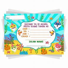 kartu undangan ulang tahun lol kata kata mutiara
