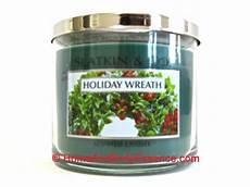 Bath And Body Works Sales Lead Job Description Bath Amp Body Works Slatkin Holiday Wreath 3 Wick Scented
