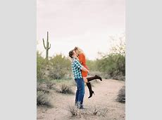 Photo Fridays   A Desert Anniversary Shoot   Glamour & Grace