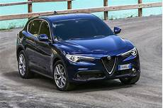 alfa romeo stelvio 2017 review by car magazine