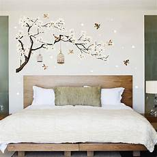 wall stickers da letto orchid living room office wall stickers flower bunga
