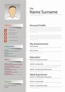 Professional Cv Forms Blank Resume Forms Free Printable Resume Templates