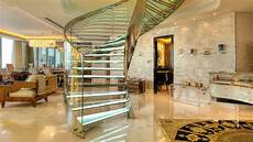 dubai luxury property highlight the glass penthouse