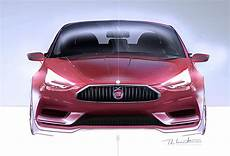 fiat modelli 2020 fiat punto 2020 on behance