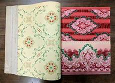 19th Century Wallpaper Designs In Defense Of Wallpaper An Exploration Of Nineteenth