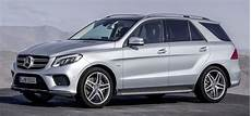 mercedes m class 2019 how does the new 2019 mercedes gle compare to its