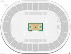 Td Garden Seating Chart U2 Centurylink Field Virtual Di 2020