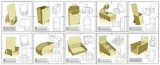 Packing Template Packaging Template Designs 30 Free Vector Files To