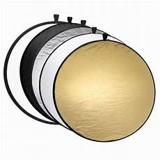 Poor Reflectors Of Light Supon 80cm 5in1 Portable Collapsible Round Camera Lighting