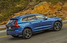 2018 Volvo Xc60 R Design Polestar Volvo Xc60 And Xc90 Polestar Make 421 Hp The Car Magazine