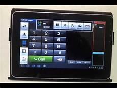 Pbx Operator Pbx Operator Console Youtube