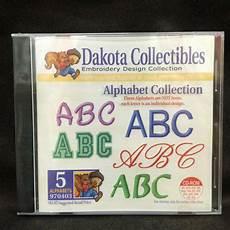 Dakota Embroidery Design Collection Dakota Collectibles Embroidery Machine Design Cd