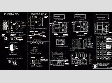Closet Details DWG Detail for AutoCAD ? Designs CAD