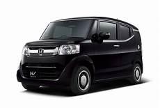 box auto honda launches all new n box slash kei car in japan