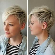kurzhaarfrisuren damen blond bilder 32 cool hairstyles for summer pretty designs