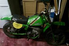 Garelli Motorcycles And Mopeds