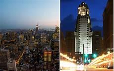 Buffalo Ny Light Show Why You Travel To Buffalo Instead Of New York City