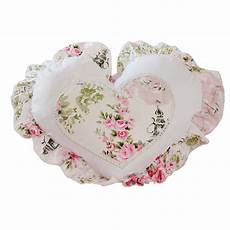 fadfay new arrival pink floral throw pillows