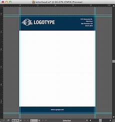 How To Design Letterhead In Word Convert Your Design Into A Microsoft Word Letterhead