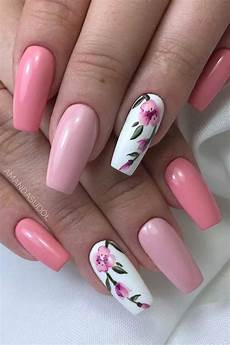 Light Pink And Green Nails 23 Light Pink Nail Designs And Ideas To Try Light Pink