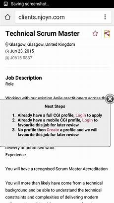 Dear Recruiter Dear Recruiter If You Re Not Mobile Friendly You Lose