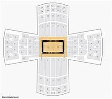 Memorial Chart Memorial Gymnasium Seating Chart Seating Charts Amp Tickets
