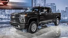 chevrolet silverado 2020 2020 chevrolet silverado hd debuts big time max towing