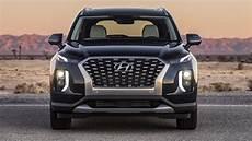 2020 Hyundai Suv by 2020 Hyundai Palisade The Best Large Suv