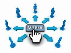 Share Photos Sharing Spreadsheets Through Social Media And Online Data