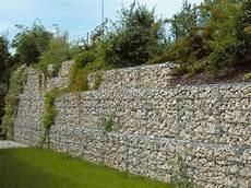 muri rivestiti in legno gabbione e rete per difesa fluviale montana e marina in