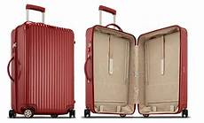 Rimowa Salsa Deluxe Size Chart Rimowa Salsa Deluxe Luggage At The Best Things