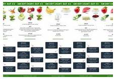 Indian Army Diet Chart Pdf Mar 2019 3 Day Military Diet Substitutions