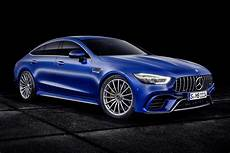 2019 mercedes amg gt 2019 mercedes amg gt 4 door coupe hiconsumption