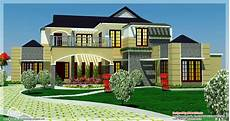 5 bedroom luxury home in 2900 sq kerala home
