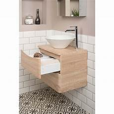 Bathroom Vanity Unit Lights Modern Peace Light Oak Bathroom Furniture Vanity Units