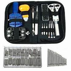 Armbanduhren Werkzeug Set by Mega Uhrmacherwerkzeug Set Federstege 9 25mm