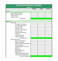 Household Expense Spreadsheet Template Free Blank Spreadsheet Template 15 Free Word Excel Pdf