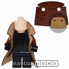 lego coats for minifigures custom trench coat jacket cape choose from various