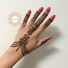 Hennagir Designs 125 New Simple Mehndi Henna Designs For Hands Buzzpk